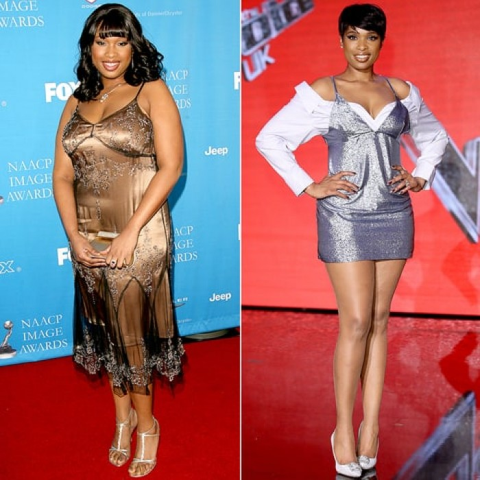 5 Unbelievable Weight Transformations In Hollywood
