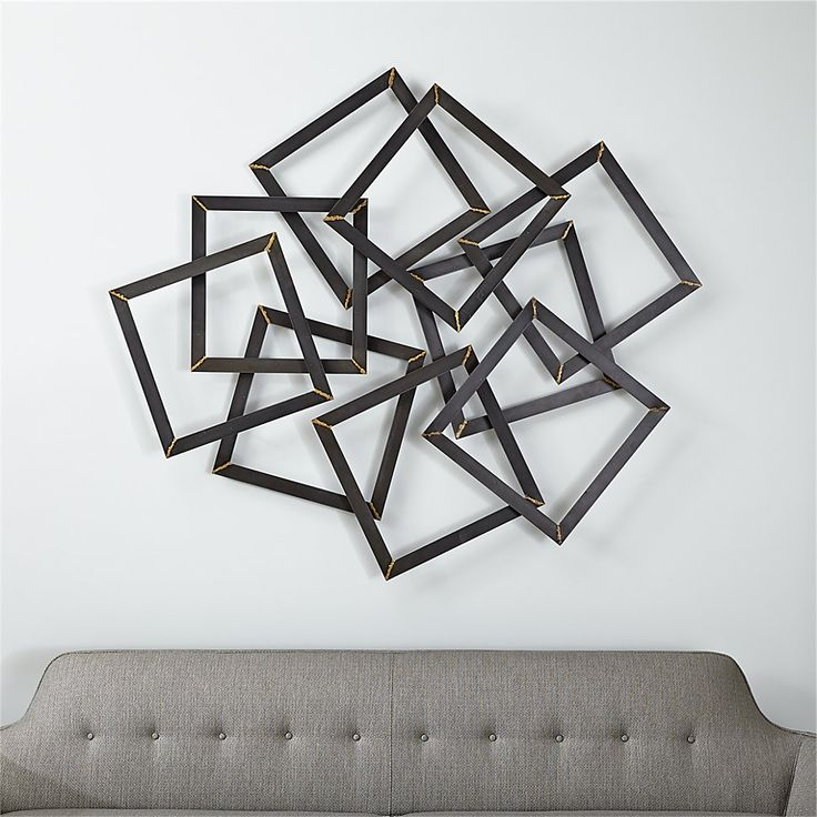Finest Home Decor With Metal Wall Designs.
